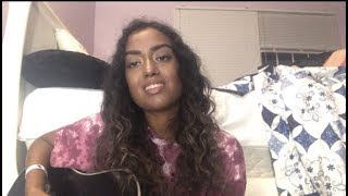 better off by ariana grande (SWEETENER) cover - sruthi