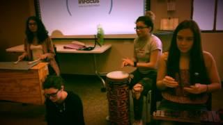 Music education video-Jimba papalushka