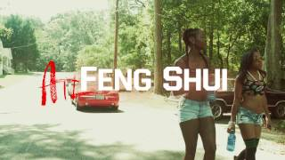 TRAP GROOVE - ATL FENG SHUI FT. SO RED & NU GZ