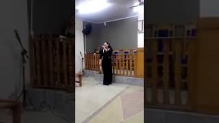 Zilma Santos/ Fiel toda vida/