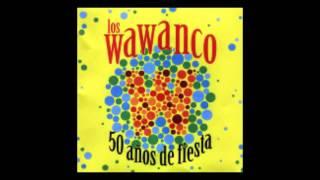 * LA PACHANGA DE PAQUIQUI ( los wawanco ) TEMA SONIDERO ( cumbia paquiqui )