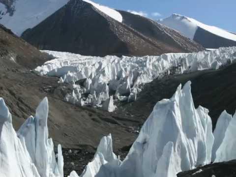"The Everest Podcast – Episode 16: ""Final Ascent"""