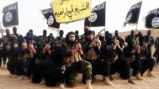 ISIS continues to carry out mass murders width=
