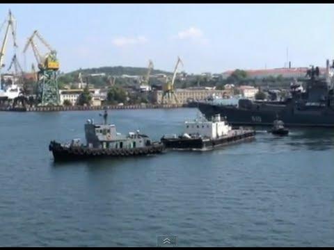 Visit of Sevastopol / Севастополь (Ukraine)