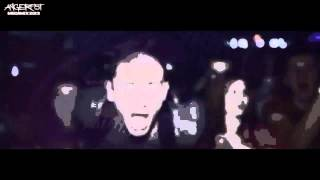 Angerfist - Megamix 2013 (Official) Partie 2