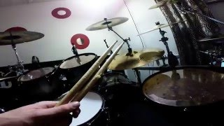 Punk Rock 101- Bowling For Soup Drum Cover