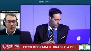 Intervista a Enrico Lanati - Le Fonti TV - 23/02/2018