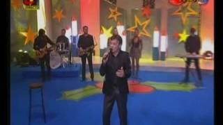Tony Carreira - Se Me Vais Deixar - Há Festa no Hospital TVI 2009
