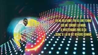 Jarod feat Nej - Bloqué sur terre [Vidéo Lyrics]