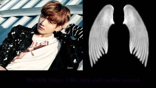 Fools - Jungkook and White Wings (Duet cover)