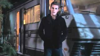 "The Vampire Diaries 2x17 ""Know Thy Enemy"" Promo Stefan - Paul Wesley saying hi to all Vanessas!"