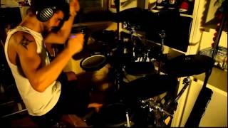 Tsunami (DVBBS) - Drum Cover by Deb