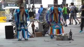 Tatanka Ecuadorian Musicians  - Song Title  Memory Nights