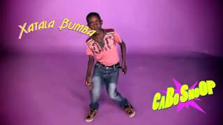 Cabo Snoop - XatalaBumba.mp4. KUDURO@GOOGLE, I LOVE KUDURO TV