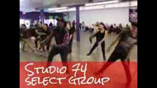 C2C - Happy Feat. Derek Martin | Choreography by Bang