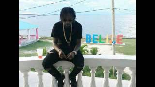 Popcaan Stay Up (Raw)