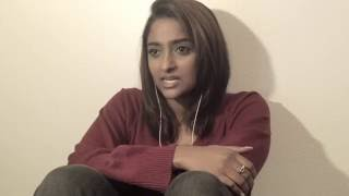 Unsteady - X Ambassadors (Cover by Jenae Theophilus)