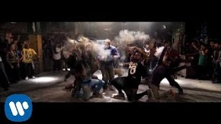 Flo Rida - Club Can't Handle Me ft. David Guetta [Official Music Video] - Step Up 3D width=