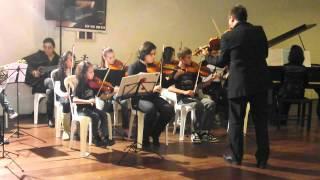 Orquestra do Museu Nacional do Mar - Velha canção francesa