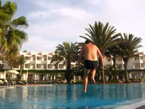 Agadir. Morocco. 09.2011.