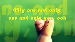 My One and Only You.wmv