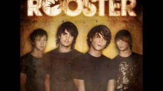 staring at the sun - rooster (lyrics)