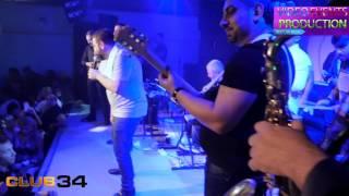 Florin Salam - Din zi in zi LIVE 2016 (CLUB 34 VIENA)