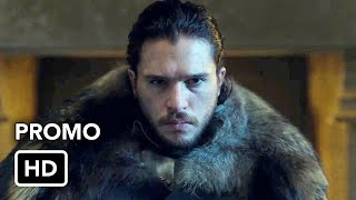 "Game of Thrones Season 7 ""Long Walk"" Promo (HD)"