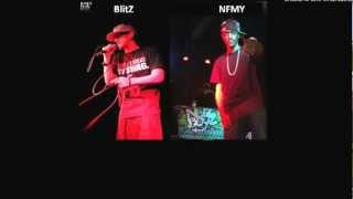 NFMY & BlitZ - Faded (Remix)