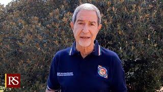 Comitato sicurezza, la dichiarazione di Musumeci - www.canalesicilia.it