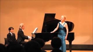 """""""Erstarrung"""" - Winterreise D 911 (Franz Schubert)"""