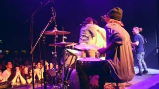Mat Kerekes - Direction feat. Anthony Green live in Philly 10/2/16
