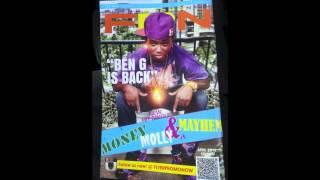 Ben G   Money Molly Mayhem