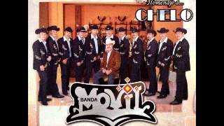 Banda Movil - La Lampara Homenaje A Chelo 2014 Producciones Parra