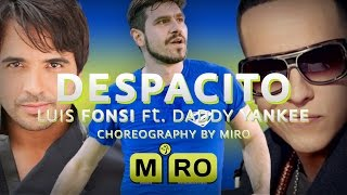 ZUMBA® Choreo - Luis Fonsi ft. Daddy Yankee - Despacito - Choreography by Miro