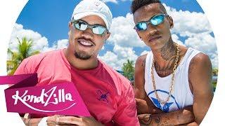 MC Davi e MC MK - Mais que Dinheiro (KondZilla)