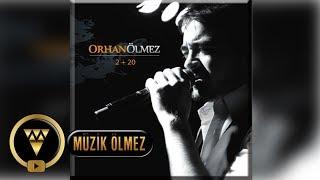 Orhan Ölmez - Doyamadık Aşka (Official Audio)