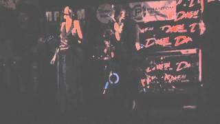 AndrosLand - Herr Mannelig (live)