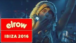 elrow Ibiza - Summer Season 2016