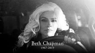 Beth Chapman Memorial Service
