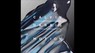 Calvin Harris-Faith
