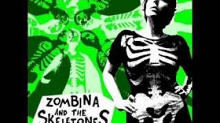 Show Me Heaven - Zombina & the Skeletones