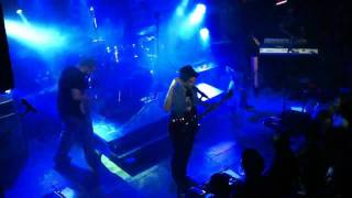 Zoom @ Cinema cafe (It's my life - U2 - Sting) [HD]