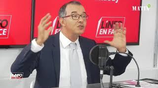 Fouad Douiri : Le mémorandum de l'Istiqlal, premier pas vers une sortie de crise
