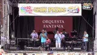 CHIN Picnic - Orquesta Fantasia - 2016-06-18