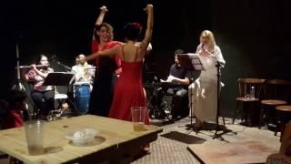 Kilma Farias e Luna Blue - Vamonos ya pa Casa