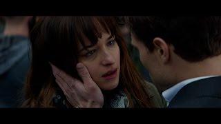 CINCUENTA SOMBRAS DE GREY | Nuevo trailer subtitulado (HD)