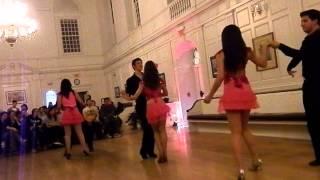 Group Salsa III - La Bomba