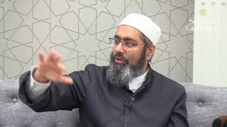 The Lives of the Prophets - 12 - Salvation from Pharaoh - Shaykh Faraz Rabbani