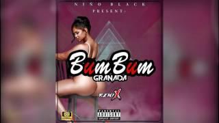 Bumbum Granada REMIX (Ponte Ready) - Niño Black